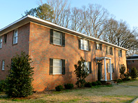 East Glenwood Apartments in Homewood, AL