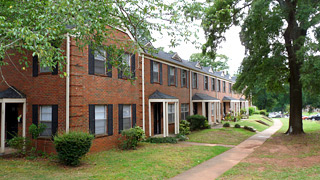 Homewood Gardens Apartments