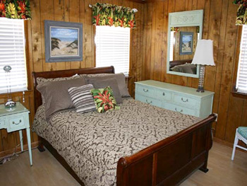 Guest bed #5 of Isle Call - Gulf Shores Beach House for Rent