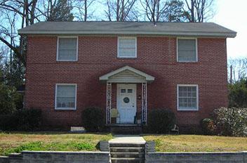 Park Hill Apartments In Auburn, Alabama ...